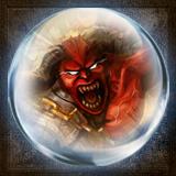 Mephistopheles orb