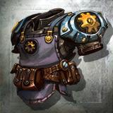 Tinkerer Armor