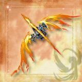 Firefeather Bow