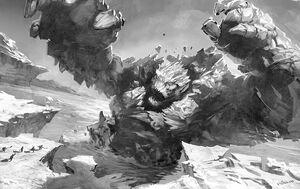 Ragnarok dead