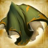 Evergreen Cloak