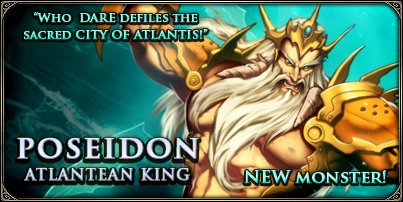 Poseidion Banner