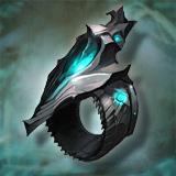 Signet of the Dark Arcane