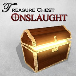Treasure Chest Onslaught