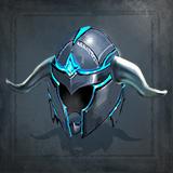 Swordsman Helm