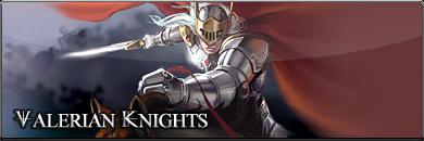 Valerian Knights