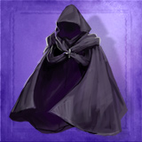 Shadowfel Cloak