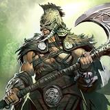 Barbarian Captain