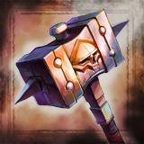 Eradicator Hammer