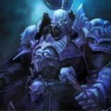 Hero skaar deathrune boss
