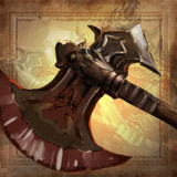 Gildameshs War Axe