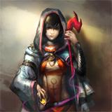 Valerian mystic