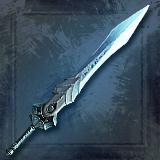 Redeemer's Blade