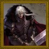 Darius bordered