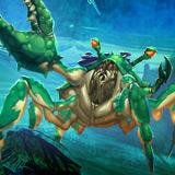 Mantis Crab
