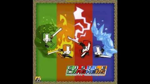 Castle Crashers OST - Barracks Tune