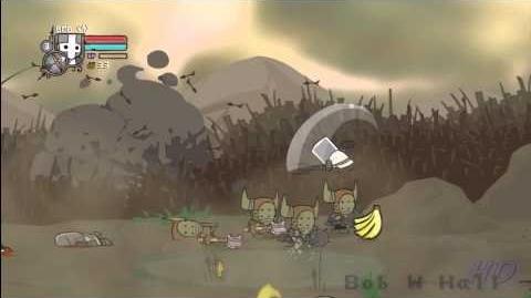 CC Barbarian War