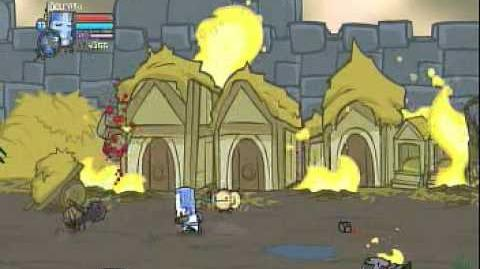 Castle Crashers - Blacksmith DLC Pack