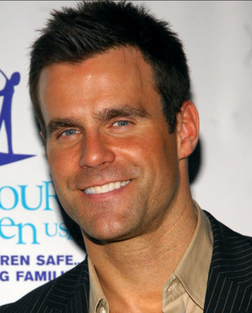 cameron mathison family