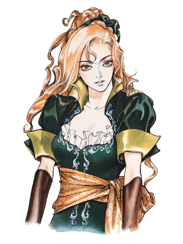 Maria Renard/Symphony of the Night   Castlevania Wiki   Fandom powered ...