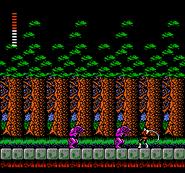NES Castlevania 2 ss 1