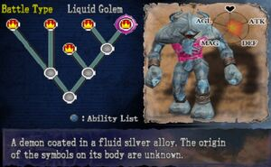 21 - tn 44 liquid golem