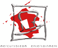 Mercurysteam logo
