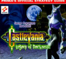 Prima's Legacy of Darkness Official Strategy Guide