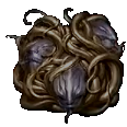 Gorgon Icon