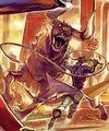 Eternal Knights 2 Richter vs Bull.JPG
