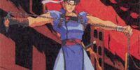 Akumajō Dracula X: Chi no Rondo Official Guide
