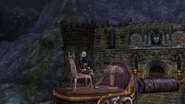 Curse of Darkness - Chair - 06