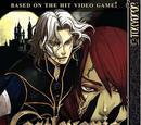 Castlevania: Curse of Darkness (comic)