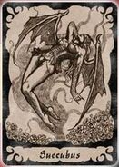 Pachislot2 Succubus Card