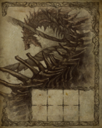 Dracolich Titan Travel Book