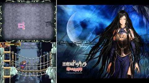 Castlevania Order of Ecclesia - Walkthrough 『Tynco Mountains 1 2』