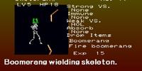 Skelerang