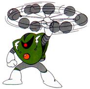 Hammer Joe - 01