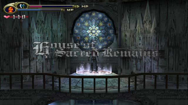 File:Lament of Innocence - House of Sacred Remains - 01.png