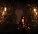 Walkthrough:Lords of Shadow 2/Gorgon