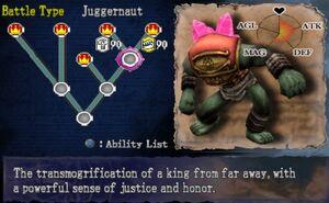 17 - tn 32 juggernaut