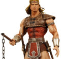 NECA Castlevania Action Figures