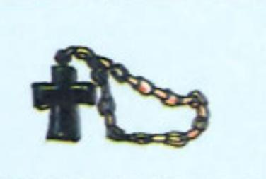 Crucifix CV1