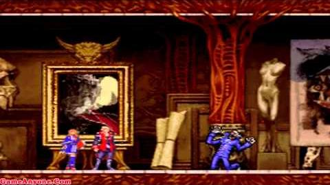 Castlevania Portrait of Ruin Walkthrough (Brauner & The Lord of Darkness Revived Pt