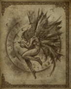 Fairies Travel Book