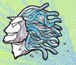 C1 Medusa Head