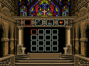 Super Castlevania IV - Name Entry Screen - 02