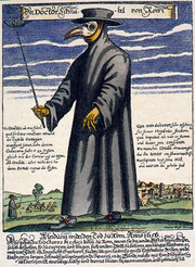 Plague Doctor - 01