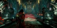 Throne Room (Lords of Shadow 2)
