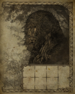 Warg Travel Book